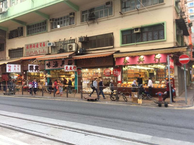 聯德大廈 (Luen Tak Building) 西營盤|搵地(OneDay)(4)