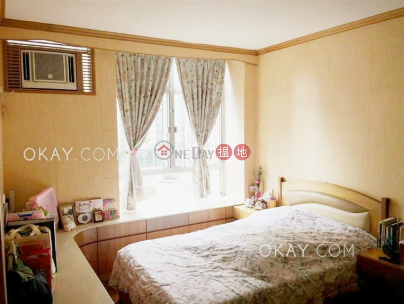 (T-40) Begonia Mansion Harbour View Gardens (East) Taikoo Shing, Low Residential   Rental Listings, HK$ 37,000/ month