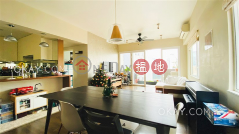 Stylish 3 bedroom on high floor with balcony | For Sale|Silver Fair Mansion(Silver Fair Mansion)Sales Listings (OKAY-S163565)_0