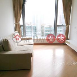 Nicely kept 2 bedroom on high floor   Rental