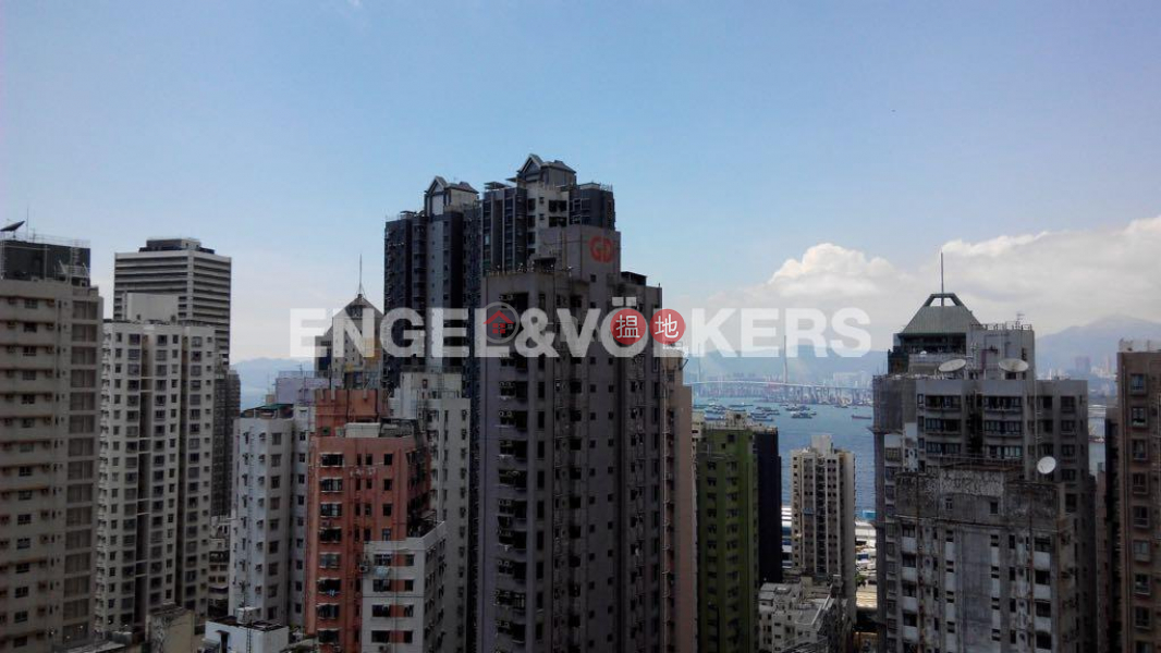 1 Bed Flat for Sale in Sai Ying Pun, The Summa 高士台 Sales Listings | Western District (EVHK65248)