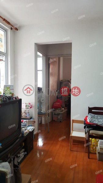 Property Search Hong Kong | OneDay | Residential Sales Listings | On Fai House ( Block D ) Yue Fai Court | 2 bedroom High Floor Flat for Sale