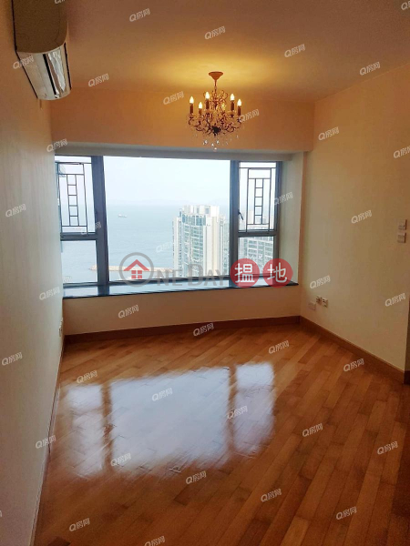 HK$ 27,500/ 月|深灣軒2座南區-實用三房,鄰近地鐵,乾淨企理,高層海景《深灣軒2座租盤》