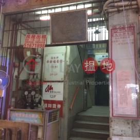 165-167 Pei Ho Street,Sham Shui Po, Kowloon