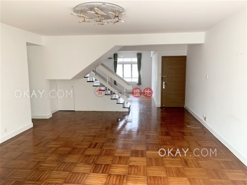 Gorgeous 4 bedroom with terrace & balcony   Rental   Ann Gardens 安苑 Rental Listings