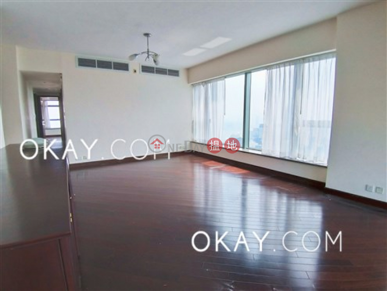 HK$ 121,000/ month, Bowen\'s Lookout | Eastern District Exquisite 4 bed on high floor with balcony & parking | Rental