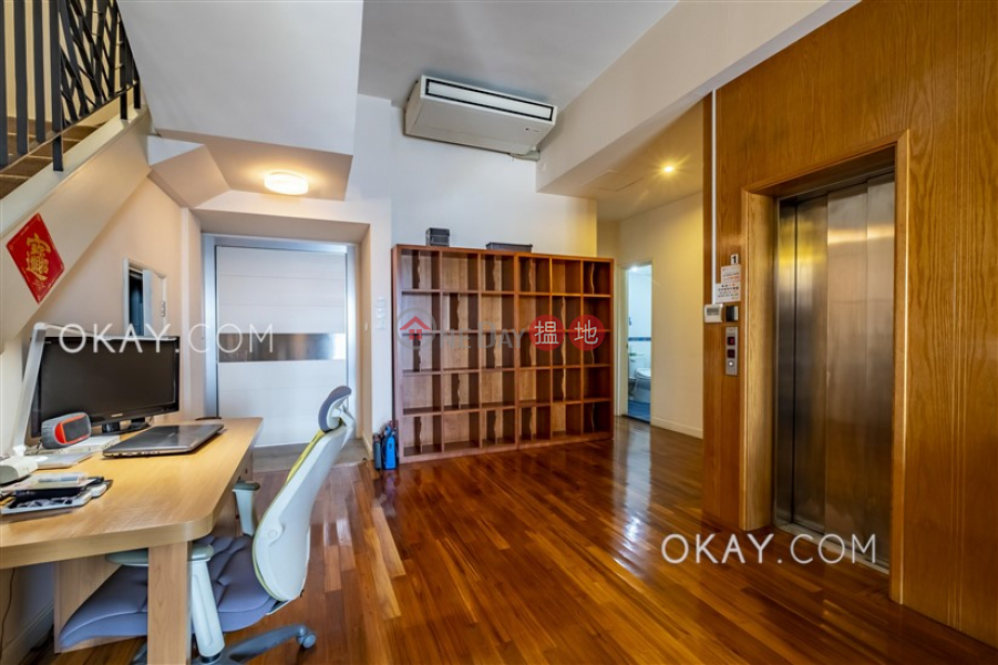 Lovely house with sea views, rooftop & terrace | For Sale | 28 Tsing Fat Street | Tuen Mun | Hong Kong Sales | HK$ 120M