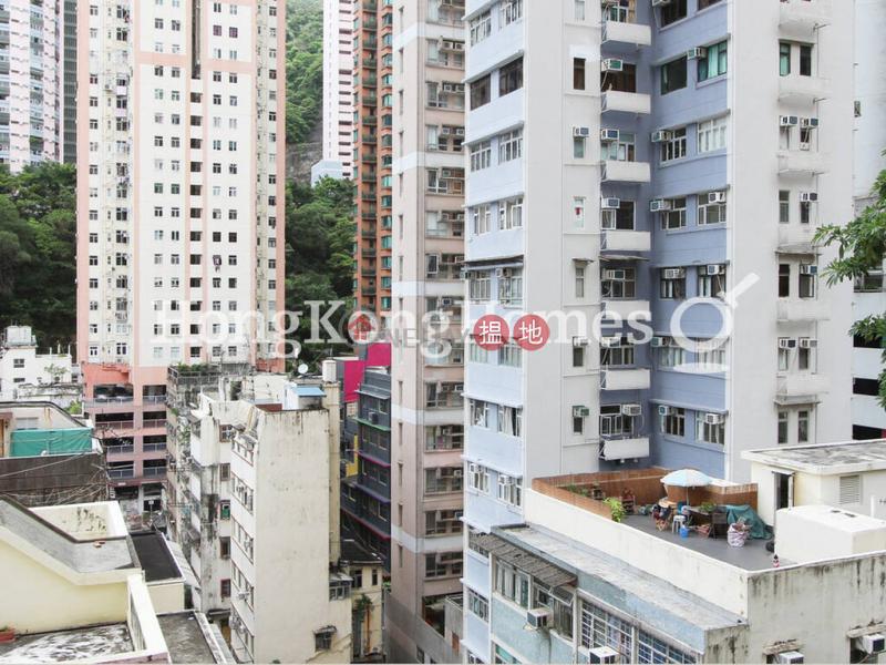 香港搵樓|租樓|二手盤|買樓| 搵地 | 住宅|出租樓盤-永威閣三房兩廳單位出租