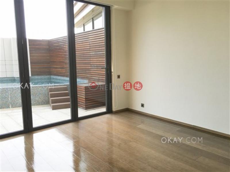 HK$ 80,000/ 月|City Icon-南區|2房2廁,實用率高,連車位,露台《City Icon出租單位》