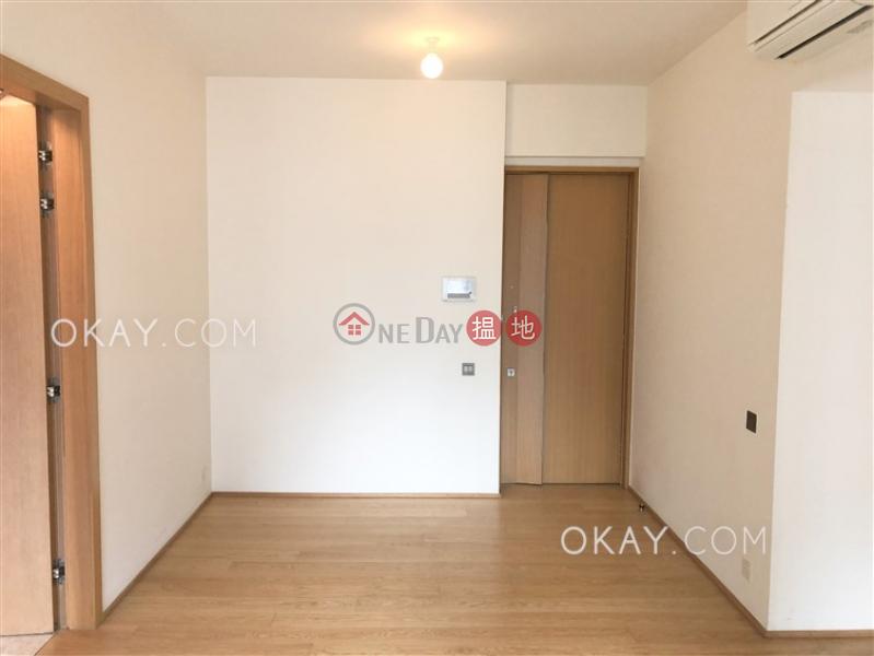2房1廁,星級會所,露台《殷然出租單位》|100堅道 | 西區-香港出租HK$ 38,000/ 月