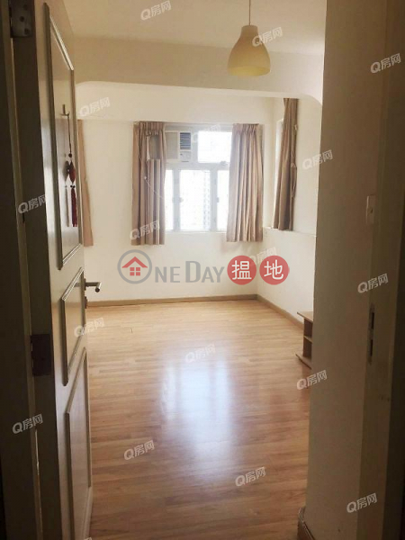Cheung Ling Mansion | 1 bedroom High Floor Flat for Sale 162-164 Connaught Road West | Western District Hong Kong | Sales, HK$ 5.8M