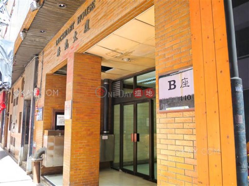 駱克大廈 B座中層住宅 出售樓盤HK$ 850萬