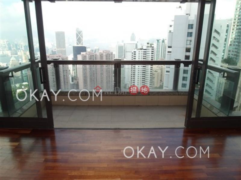 Rare 3 bedroom with sea views & balcony | Rental | Aigburth 譽皇居 Rental Listings