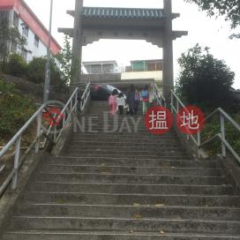 Pak Tin Pa Tsuen|白田壩村