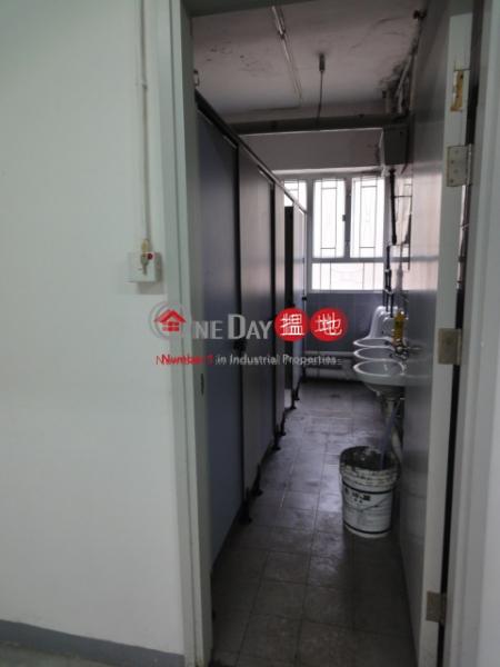 HK$ 87,000/ month Roxy Industrial Centre Kwai Tsing District Roxy Industrial Centre