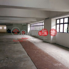 Kong Nam Industrial Building|Tsuen WanKong Nam Industrial Building(Kong Nam Industrial Building)Rental Listings (charl-02601)_0
