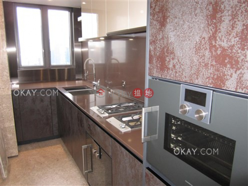 HK$ 70,000/ month Alassio | Western District, Stylish 2 bedroom on high floor with balcony | Rental