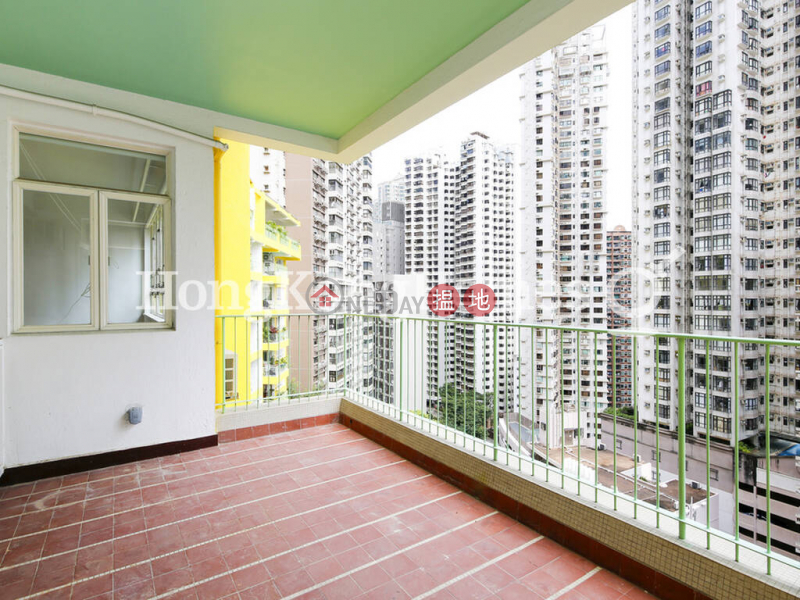 Property Search Hong Kong | OneDay | Residential Rental Listings 3 Bedroom Family Unit for Rent at Panorama