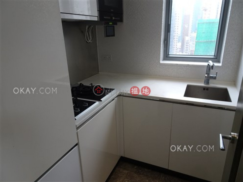 Centre Point | Middle Residential, Rental Listings, HK$ 36,000/ month