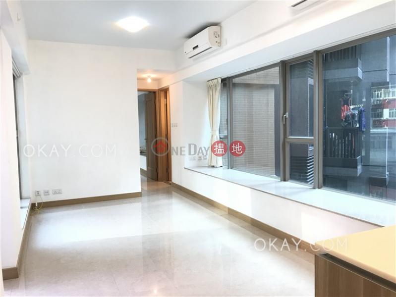2房1廁,星級會所,可養寵物,露台《Diva出租單位》|133-139電氣道 | 灣仔區|香港|出租|HK$ 26,000/ 月