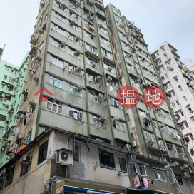 Ngan Hon Mansion,To Kwa Wan,