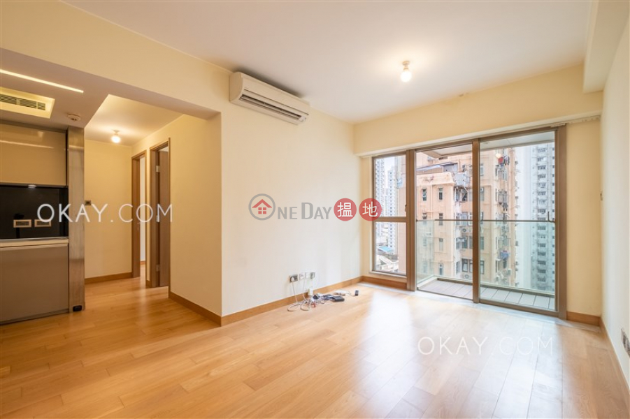 HK$ 12.5M, The Nova, Western District, Rare 2 bedroom with balcony | For Sale