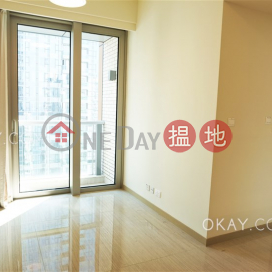 Stylish 1 bedroom with balcony | Rental