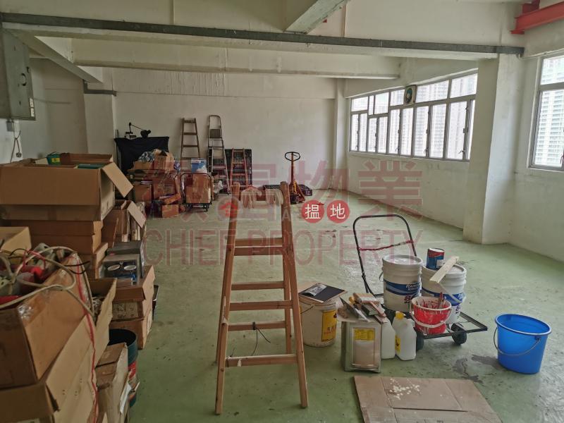 單邊多窗,鄰近港鐵|黃大仙區旺景工業大廈(Wong King Industrial Building)出售樓盤 (31699)
