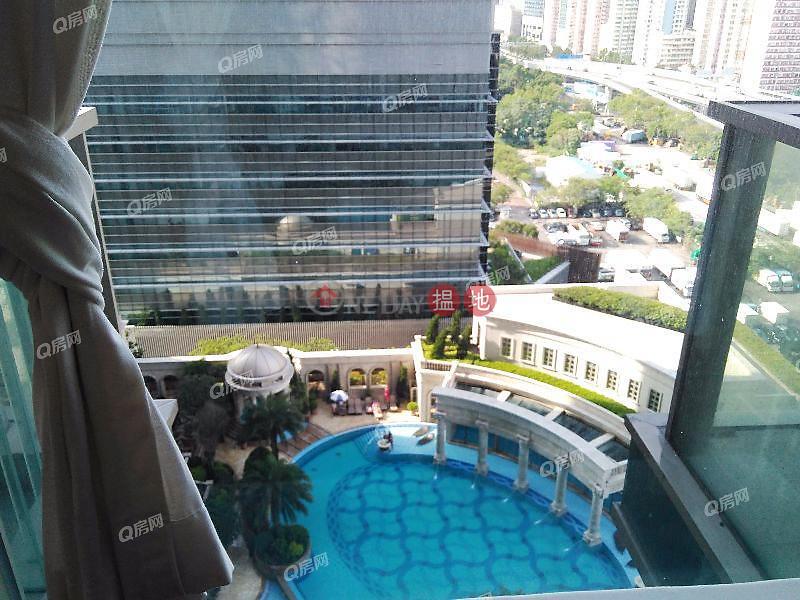 香港搵樓|租樓|二手盤|買樓| 搵地 | 住宅-出售樓盤-全新靚裝,乾淨企理,開揚遠景,旺中帶靜,名牌發展商《御金‧國峰買賣盤》
