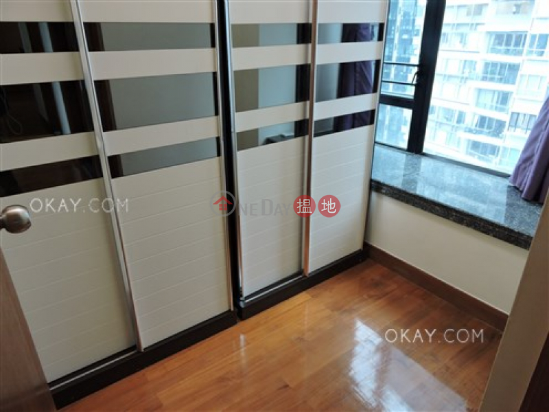 Property Search Hong Kong | OneDay | Residential | Sales Listings Gorgeous 3 bedroom on high floor with harbour views | For Sale