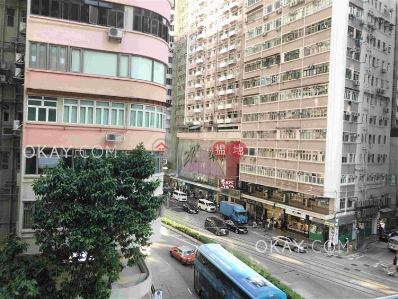 香港搵樓|租樓|二手盤|買樓| 搵地 | 住宅-出租樓盤-3房2廁,實用率高,露台《祥興大廈出租單位》