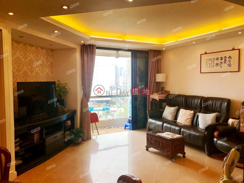 Property Search Hong Kong | OneDay | Residential, Sales Listings | Heng Fa Chuen Block 50 | 2 bedroom Mid Floor Flat for Sale
