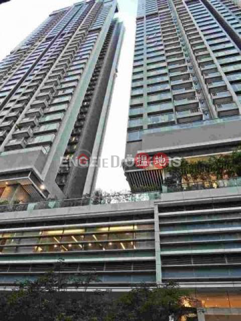 3 Bedroom Family Flat for Rent in Sai Ying Pun Island Crest Tower 1(Island Crest Tower 1)Rental Listings (EVHK84827)_0