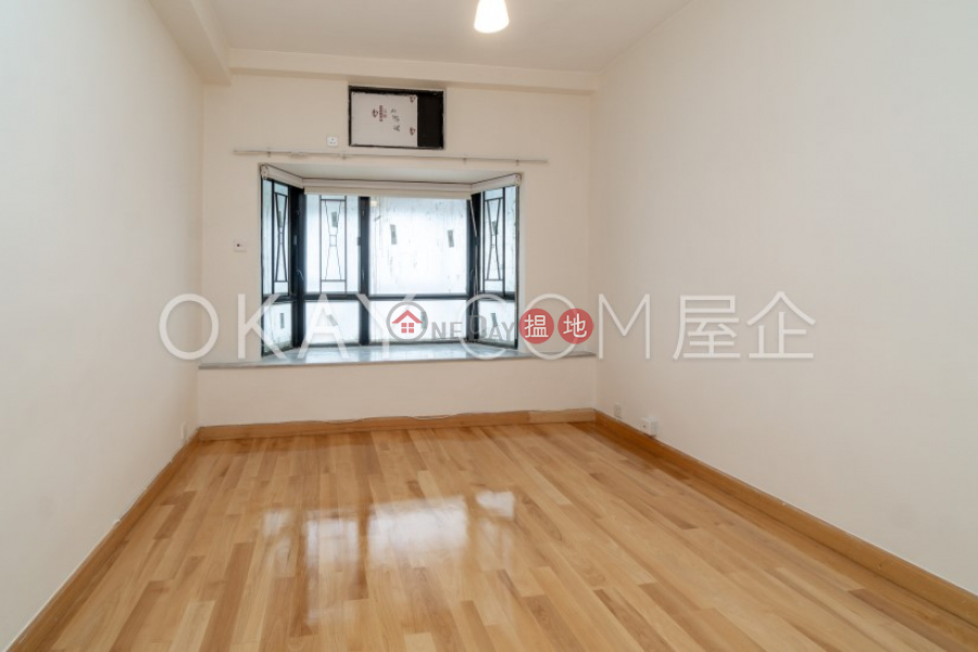 Elegant 3 bedroom on high floor with balcony & parking   Rental 6 Broadwood Road   Wan Chai District Hong Kong, Rental, HK$ 50,000/ month