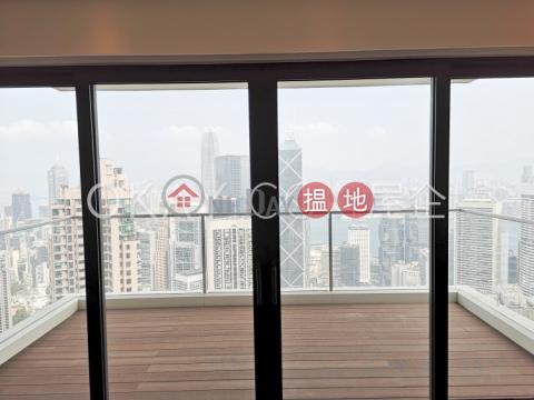 Unique 3 bedroom on high floor with balcony & parking   Rental Magazine Gap Towers(Magazine Gap Towers)Rental Listings (OKAY-R55045)_0