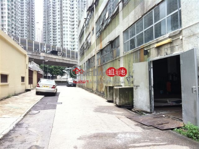 Property Search Hong Kong | OneDay | Industrial Rental Listings, HING FUNG PRINTING & DYEING FACTORY