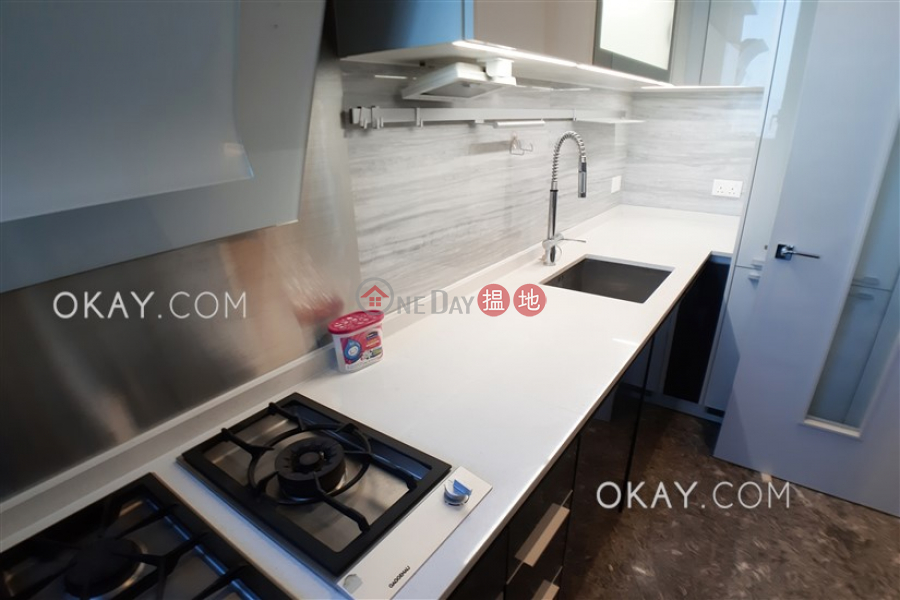 Stylish 2 bedroom with balcony   For Sale   Upton 維港峰 Sales Listings