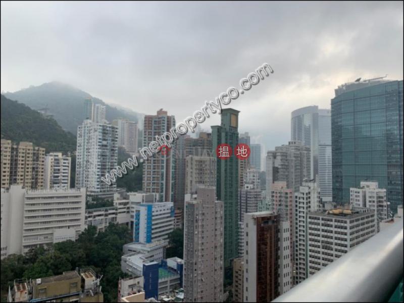 嘉薈軒|高層-住宅出租樓盤|HK$ 28,000/ 月