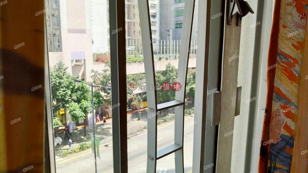 Block A Goldmine Building | 2 bedroom Low Floor Flat for Rent | Block A Goldmine Building 金源洋樓 A座 Rental Listings