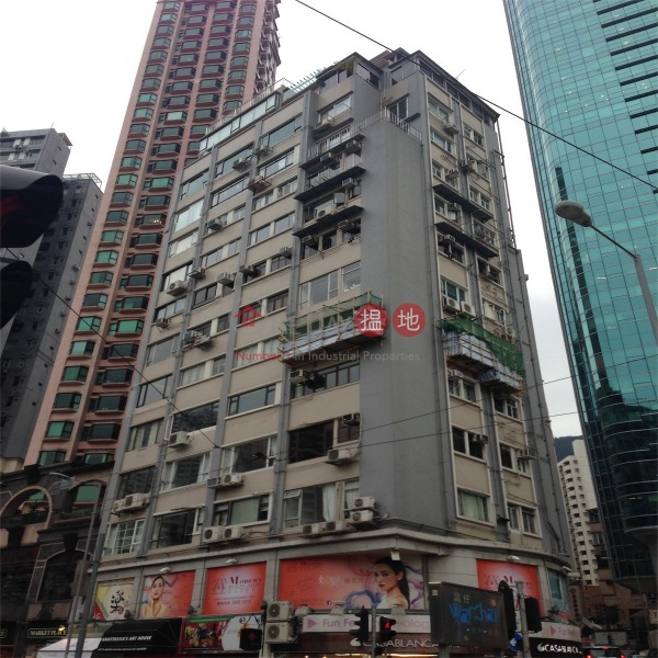 怡豐大廈 (Yee Fung Building) 跑馬地|搵地(OneDay)(1)