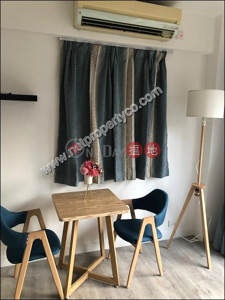 New decorated apartment for lease in Wan Chai | Wing Tak Building Block A 永德大廈 A座 Rental Listings
