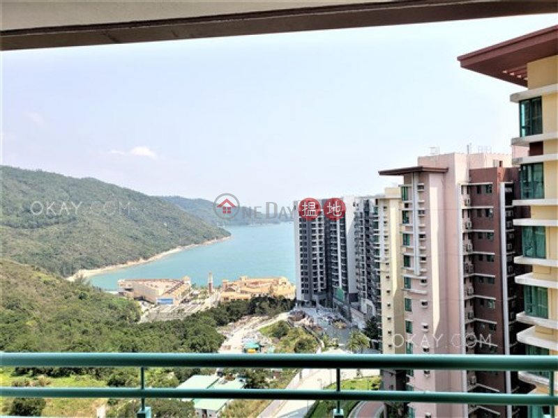 HK$ 30,000/ month | Discovery Bay, Phase 13 Chianti, The Barion (Block2) | Lantau Island | Nicely kept 3 bedroom with balcony | Rental