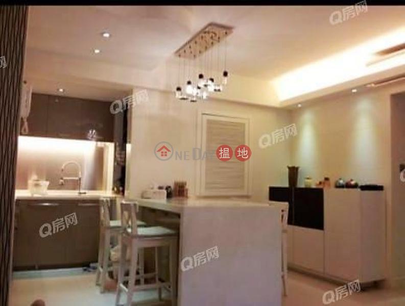 HK$ 24,000/ 月新都城 3期 都會豪庭 3座|西貢|有匙即睇,品味裝修,地鐵上蓋新都城 3期 都會豪庭 3座租盤