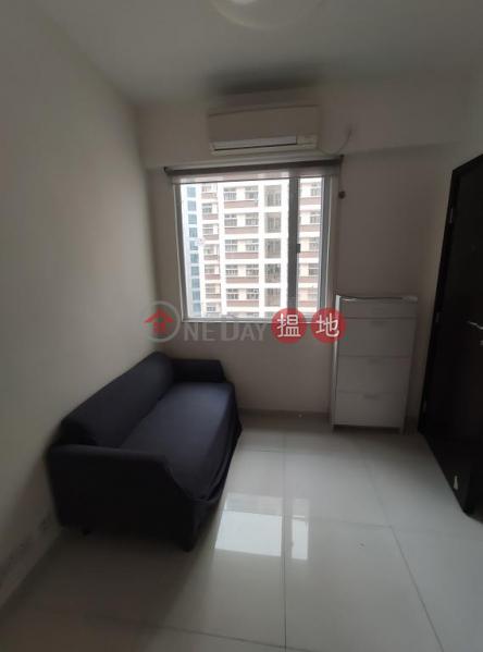 Flat for Rent in Luen Fat Mansion, Wan Chai   Luen Fat Mansion 聯發大廈 Rental Listings