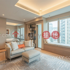Luxurious 1 bedroom on high floor with balcony   For Sale