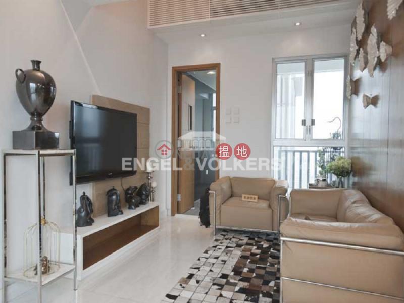 Studio Flat for Rent in Prince Edward, GRAND METRO 都匯 Rental Listings | Yau Tsim Mong (EVHK40643)
