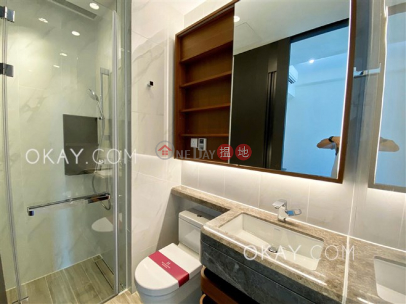 Property Search Hong Kong | OneDay | Residential | Sales Listings | Unique 1 bedroom with sea views & balcony | For Sale