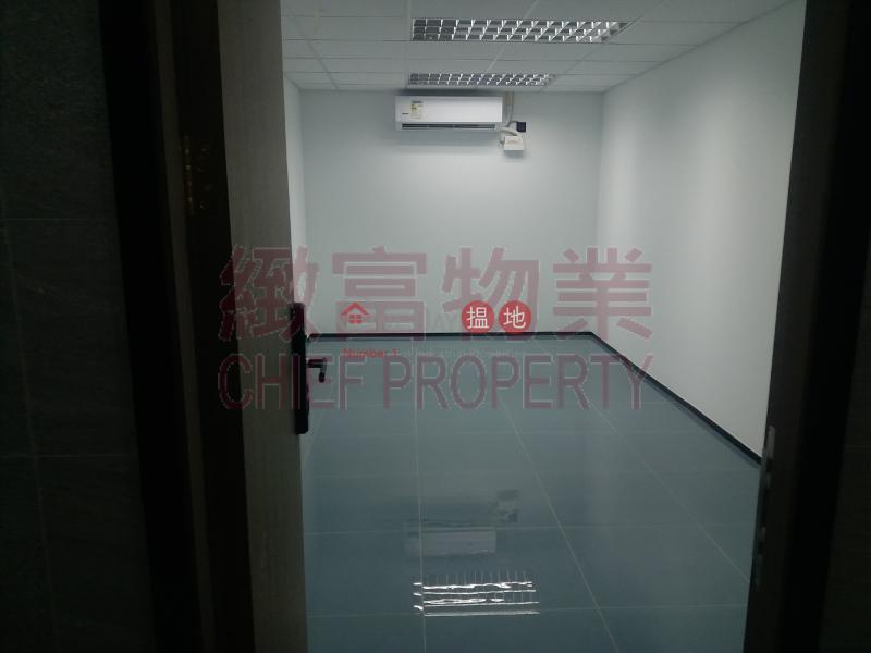 全新裝修,交通方便|黃大仙區義發工業大廈(Efficiency House)出租樓盤 (137734)