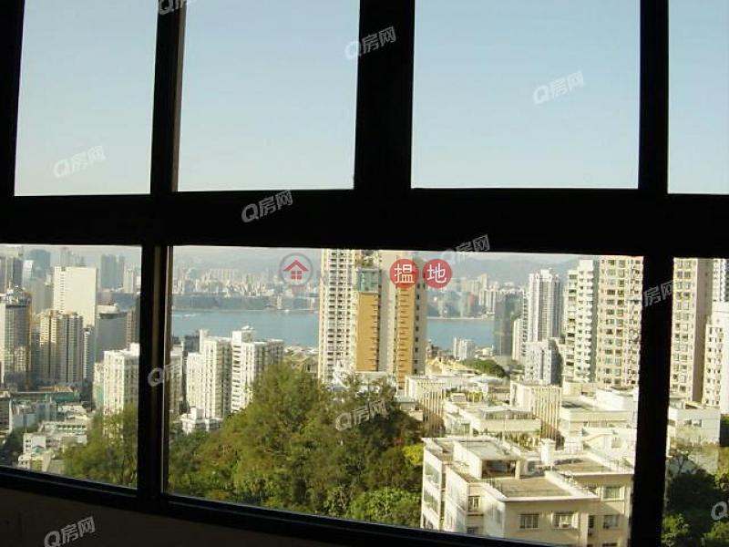 HK$ 26M Park Garden | Wan Chai District Park Garden | 3 bedroom Mid Floor Flat for Sale