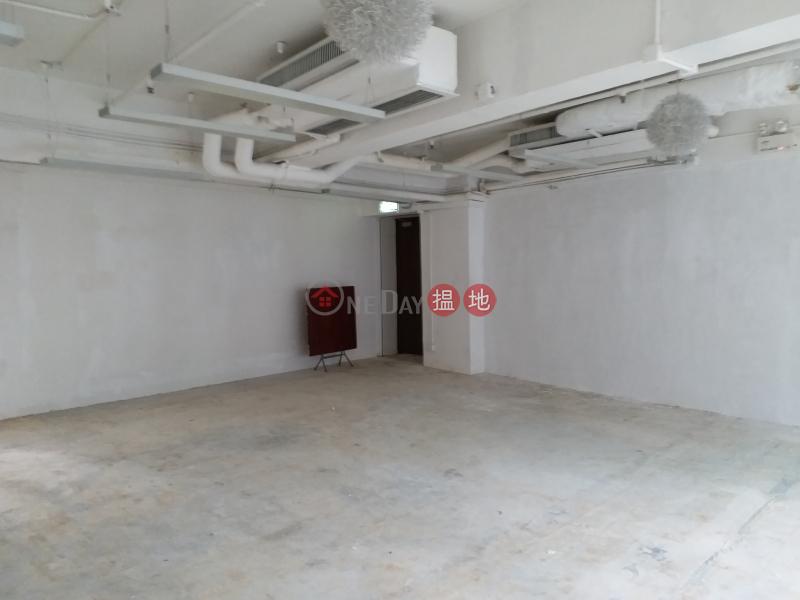 氣派大堂 大廈已翻新, 194-204 Johnston Road | Wan Chai District Hong Kong | Rental HK$ 26,000/ month